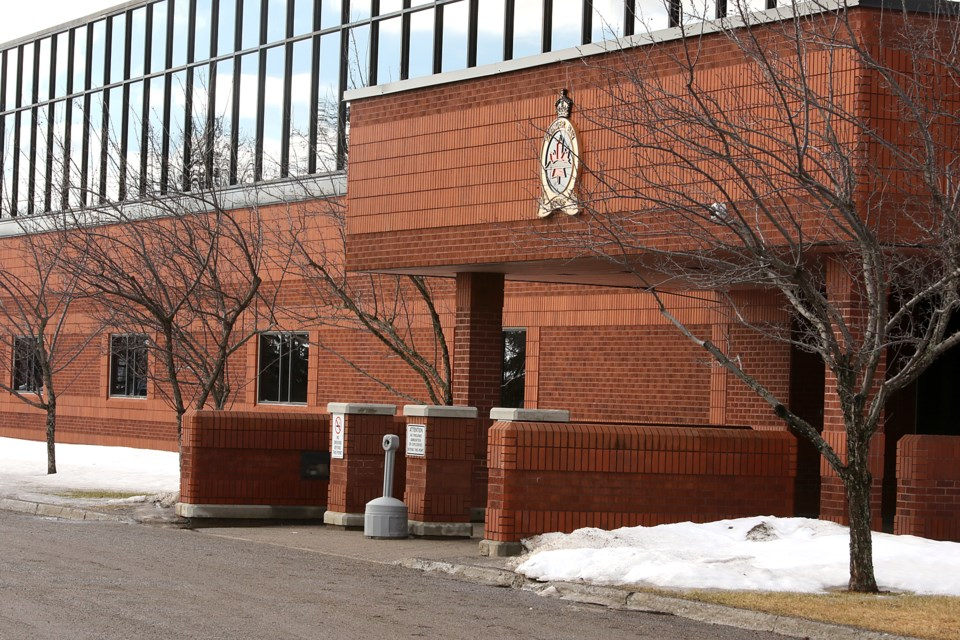 Future of Thunder Bay police headquarters focus of open house