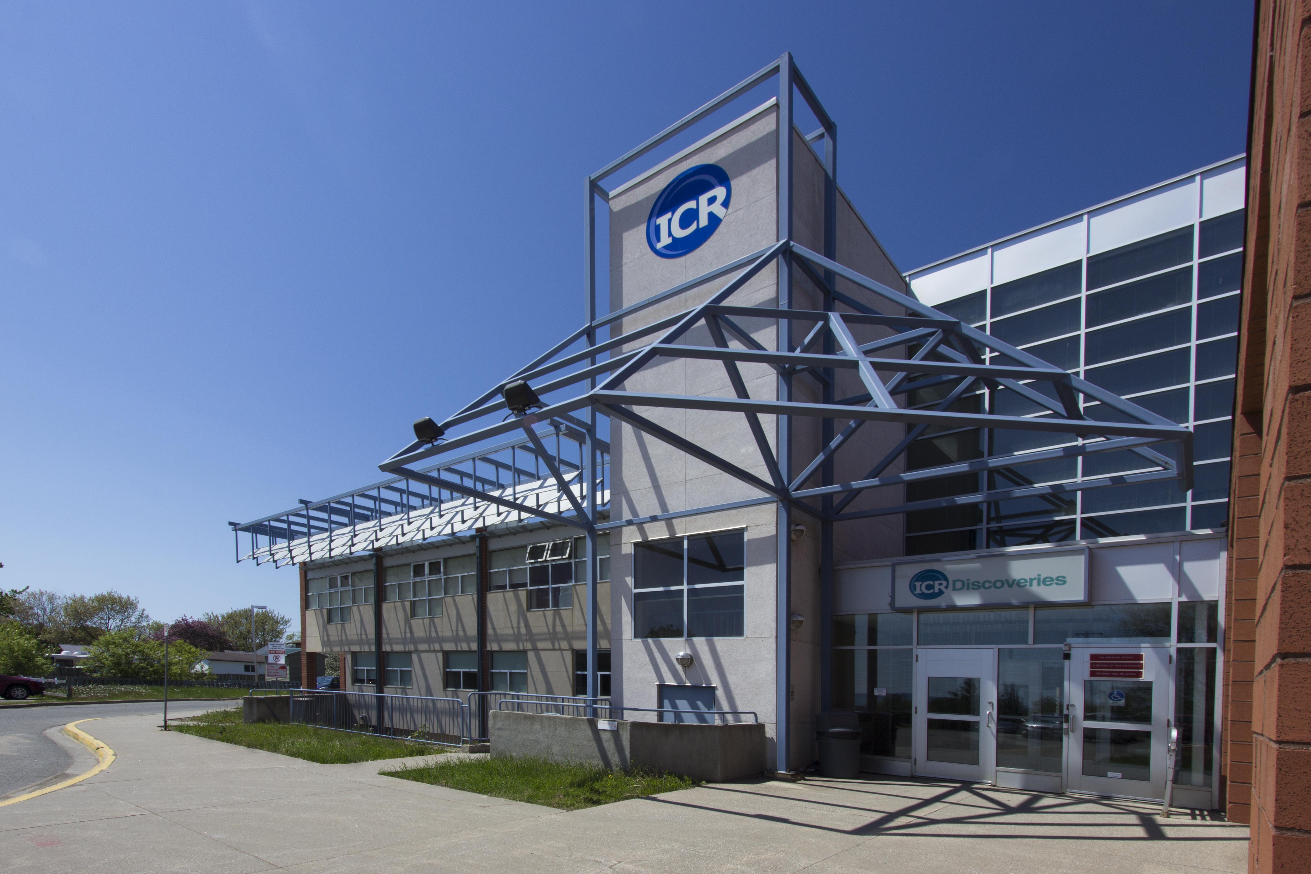 ICR Discoveries – Molecular Medicine Research Centre