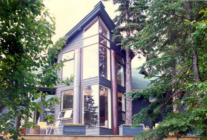 Legge Residence Addition